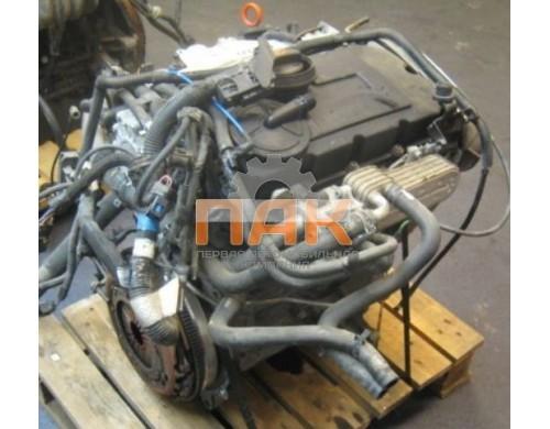 Двигатель на Dodge 2.0 в Кирове фото