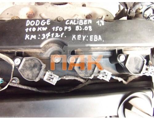 Двигатель на Dodge 1.8 в Кирове фото
