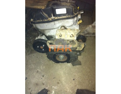 Двигатель на Dodge 2.4 в Кирове фото