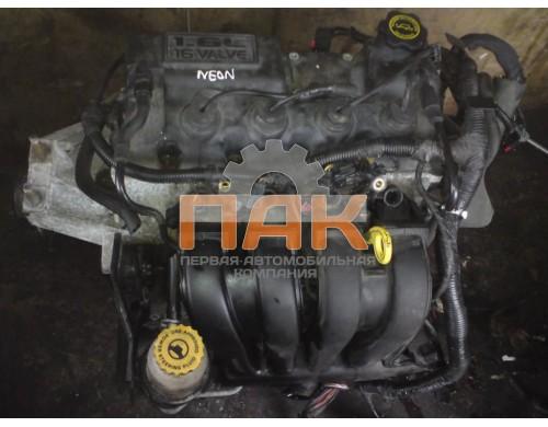 Двигатель на Dodge 1.6 в Кирове фото