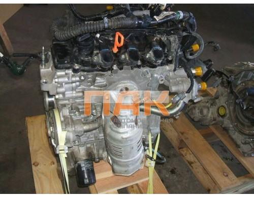 Двигатель на Honda 0.7 в Кирове фото
