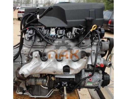 Двигатель на Hummer 6.2 в Кирове фото