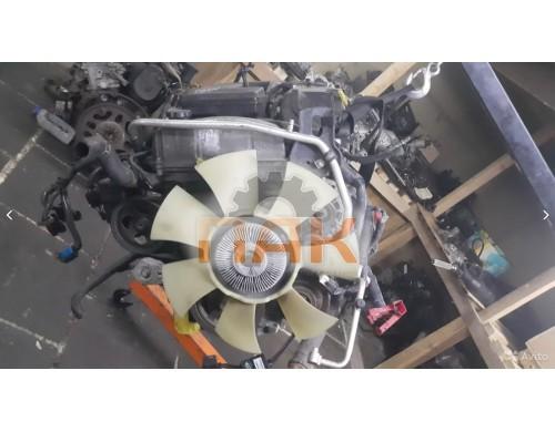 Двигатель на Hummer 3.7 в Кирове фото