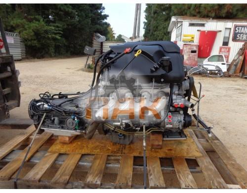 Двигатель на Hummer 6.0 в Кирове фото