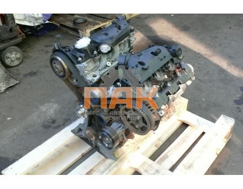 Двигатель на Jaguar 2.7 в Кирове фото