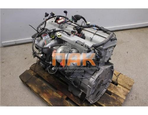 Двигатель на Jaguar 3.2 в Кирове фото