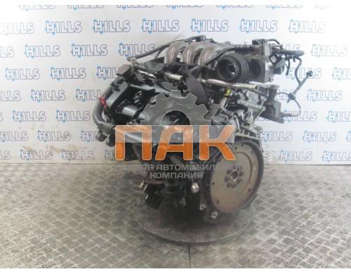 Двигатель на Jaguar 2.1 в Кирове фото