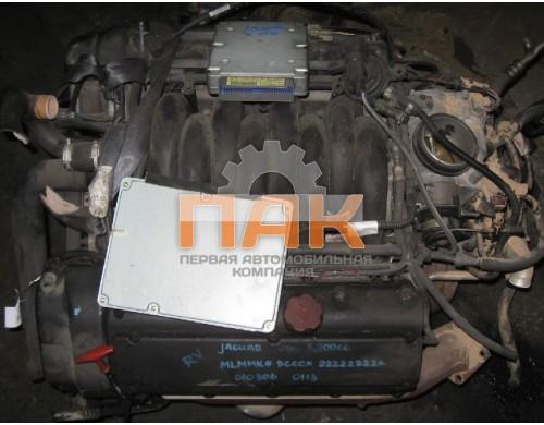 Двигатель на Jaguar 3.3 в Кирове фото