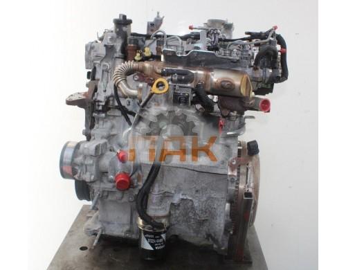 Двигатель на MINI 1.4 в Кирове фото